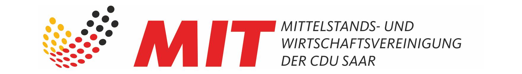 MIT – Mittelstands- und Wirtschaftsvereinigung der CDU Saar